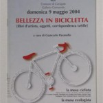 bellezza in bicicletta, [2004]